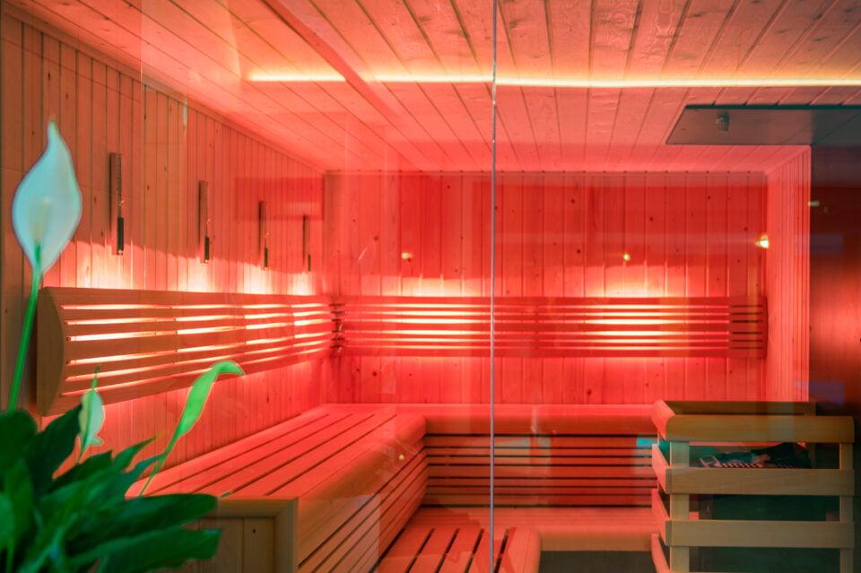 Sauna Havezate Marveld