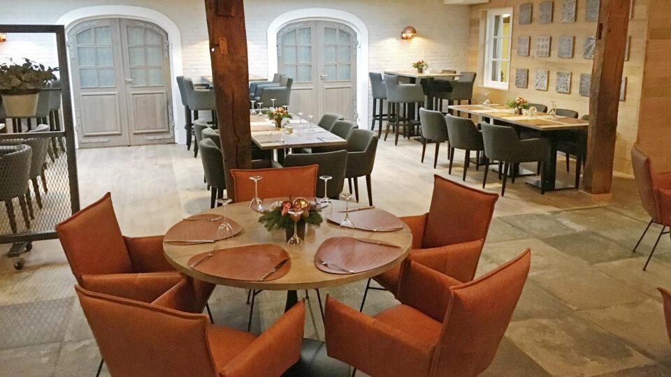 Marveld Recreatie restaurant