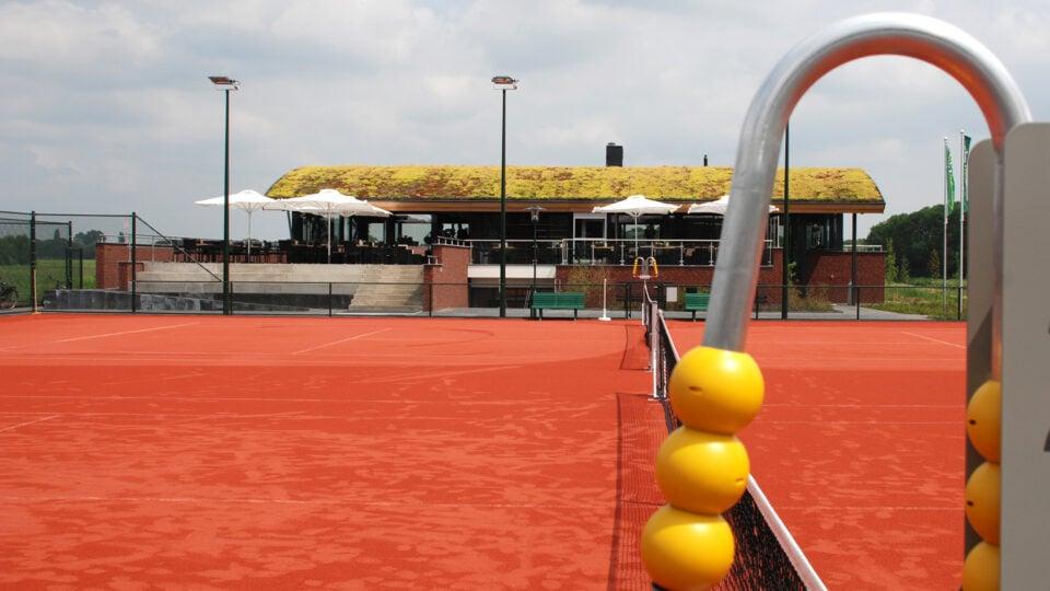 Tennis Marveld Recreatie