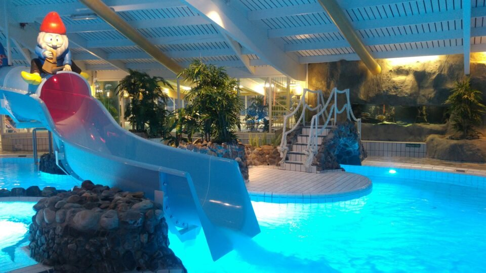 Zwembad Marveld Recreatie