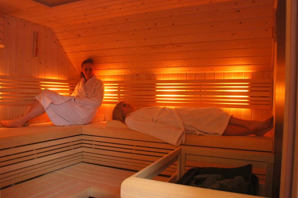 Sauna Marveld Recreatie