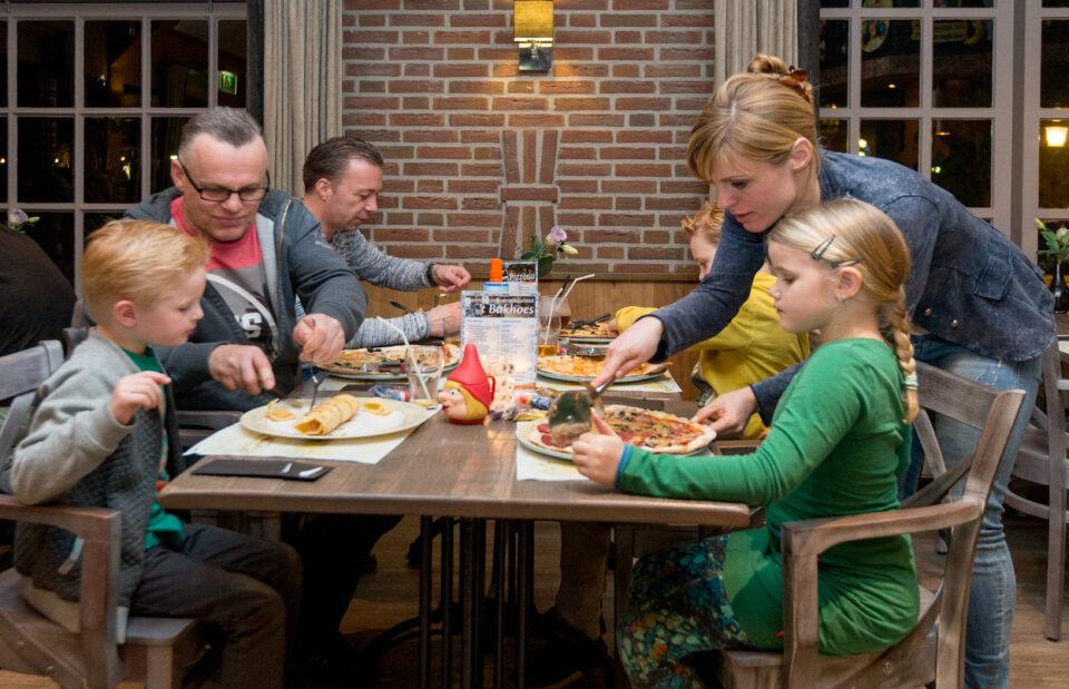 Pannenkoekenrestaurant Marveld Recreatie