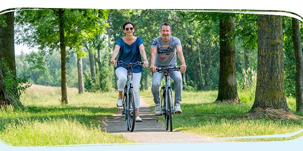 Dé fietsregio van Nederland